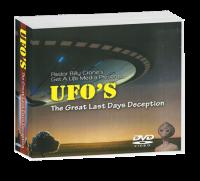 BILLY-CRONES-UFO-DVD