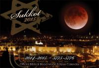 Bloodmoons-calendar
