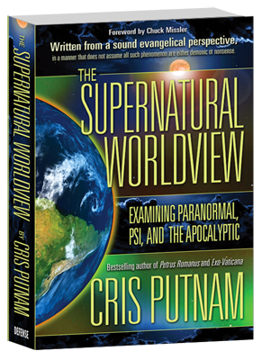 The Cris Putnam Package (2 books- The Supernatural Worldview