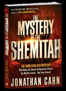 Mystery_Shemitah_Book