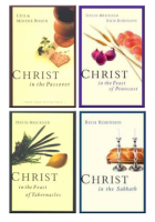 4-CHRIST-books