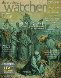 Foreign Only*** - The June 2019 Issue of The Prophecy Watcher