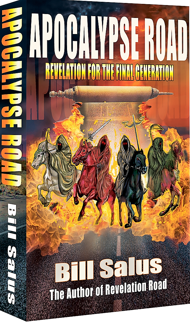 book of revelation final book of The book of revelation - the final battle is an extensive biblical study on the new testament book of revelation this book contains over 400 pages of research.