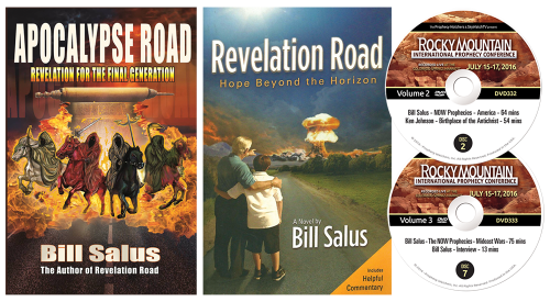 Salus-ROADS-discs