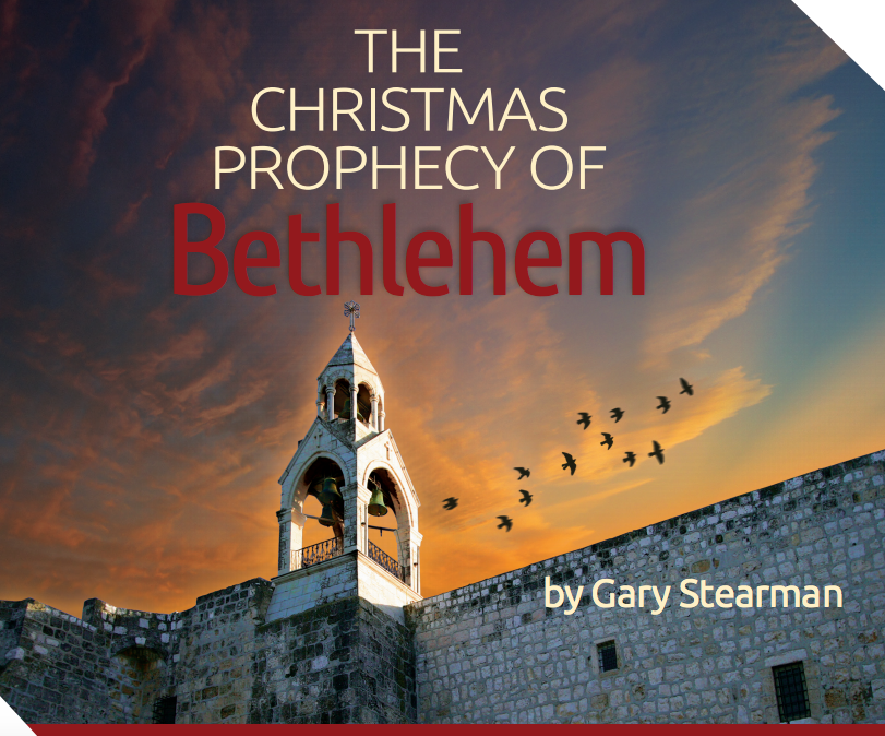 The Christmas Prophecy of Bethlehem - The Prophecy Watchers