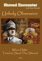 Hitler DVD Case copy
