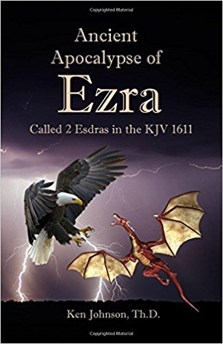 The Lost Manuscripts Package by Ken Johnson (the Apocryphal Books of Enoch,  Ezra and Gad Examined with a FREE Enoch DVD)