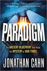 The paradigm package 5 new from jonathan cahn 8 new dvds 2 new book from jonathan cahn the paradigm the ancient blueprint that holds the mystery of our times malvernweather