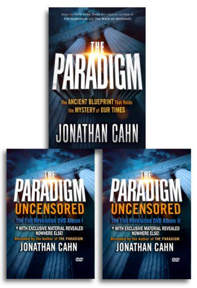 The paradigm package 5 new from jonathan cahn 8 new dvds 2 the paradigm package 5 new from jonathan cahn 8 new dvds 2 books save 3700 the prophecy watchers malvernweather Images