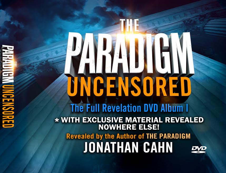 The paradigm uncensored the full revelation dvd album new from it will actually give the parameters of his name it will even foretell his assassination including the details of how it will happen malvernweather Choice Image