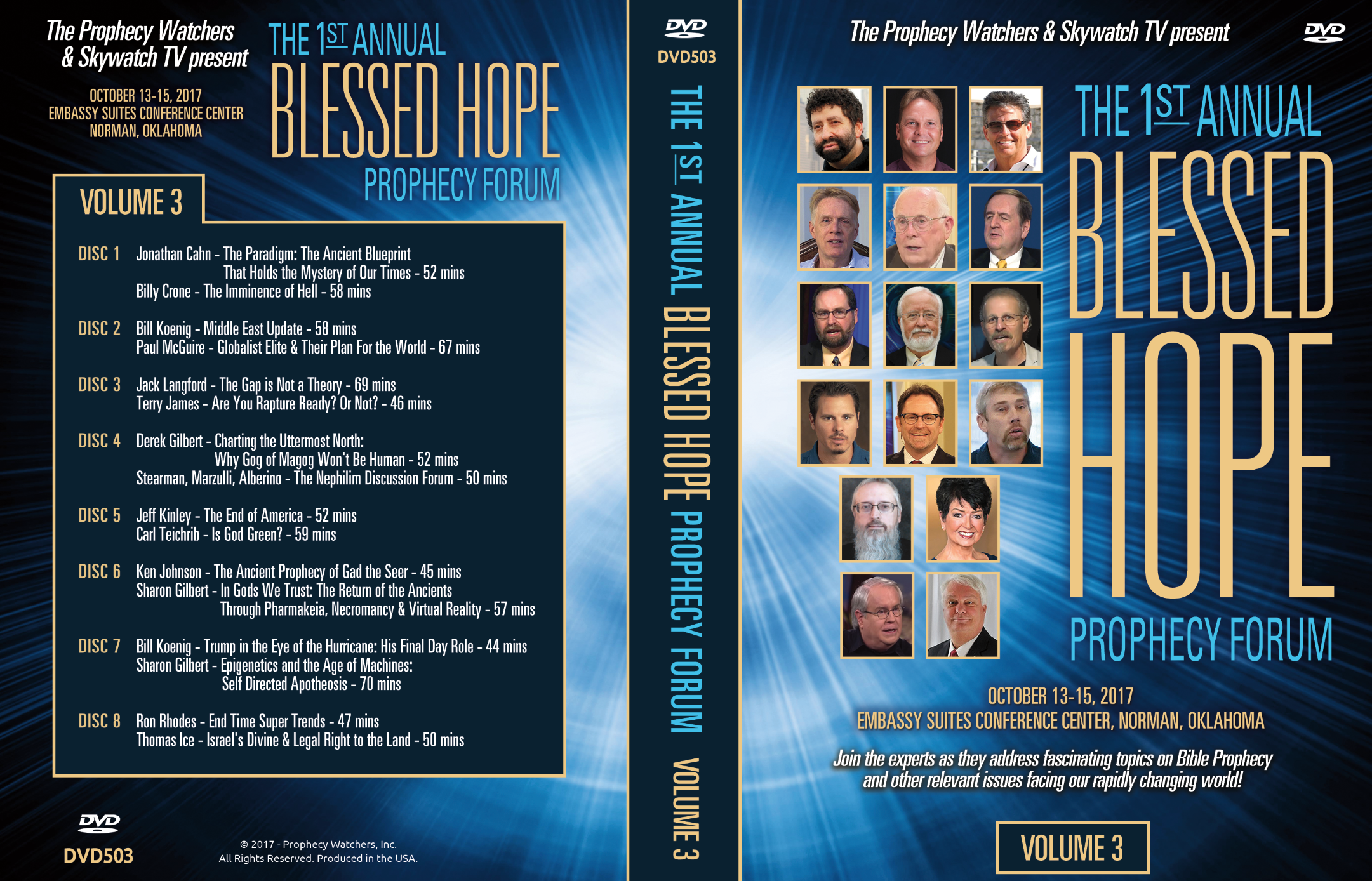 Blessed hope prophecy forum dvds volume 3 16 messages the jonathan cahn the paradigm the ancient blueprint that holds the mystery of our malvernweather Choice Image