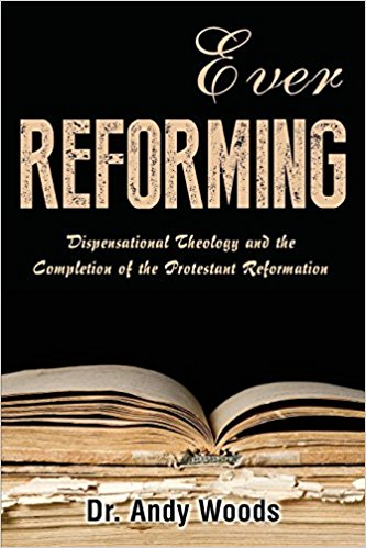 Revisiting the Reformation Package - 2 Great Books by Pastor Andy Woods  with 2 FREE BOOKS and FREE SHIPPING IN THE USA!