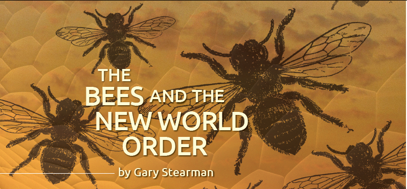 The Bees and the New World Order - The Prophecy Watchers