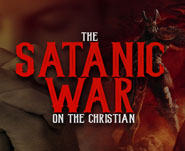 Image result for Satan's War