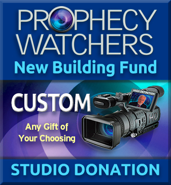 The Prophecy Watchers
